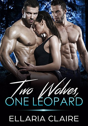 Two Wolves, One Leopard (Furry Erotica, Bondage) (English Edition) Furry Leopard