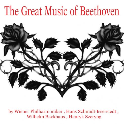 The Great Music of Beethoven