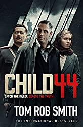 Child 44 by Tom Rob Smith (2015-03-26)