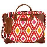 Promise Bags Ikat Canvas Laptop bag Amazon Rs. 1999.00