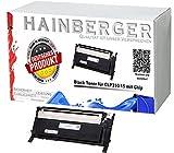 XXL Toner Hainberger CLP 310/15 Black - Toner CLT-K4092S, CLT-C4092S, CLT-M4092S, CLT-Y4092S