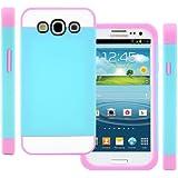 Premium TPU Silicona Funda Protective Case Funda Cover Para Samsung Galaxy S3 I9300 I9305 B03