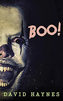 Boo! by [Haynes, David]