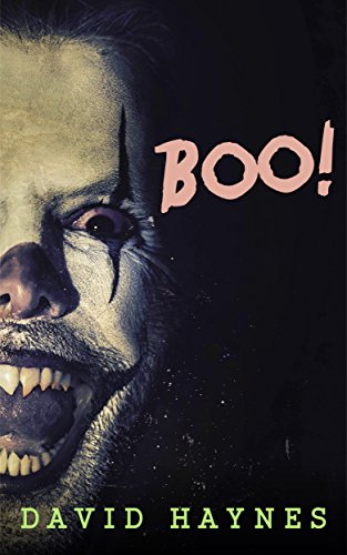 Boo! by David Haynes