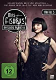 Miss Fishers mysteriöse Mordfälle - Staffel 3 [3 DVDs]