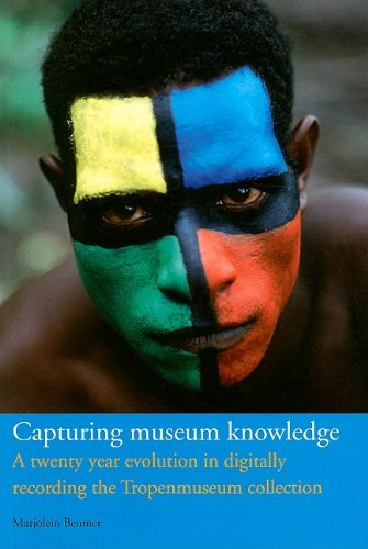 Capturing Museum Knowledge (Bulletin)