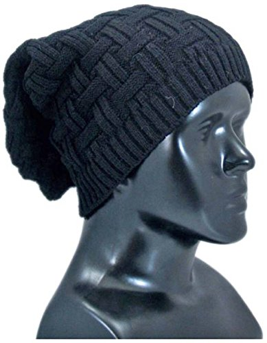 FAS Men and Women Cotton Slouchy Beanie and Skull Cap, For Summer and Winter, Can used as a Helmet Cap too
