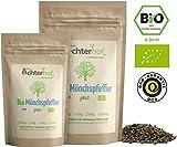 Mönchspfeffer Bio (100g) Mönchspfeffer-Tee aus kbA vom-Achterhof