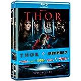Thor/Iron Man 2