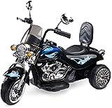Toyz  Kindermotorrad Caretero Rebel - 3