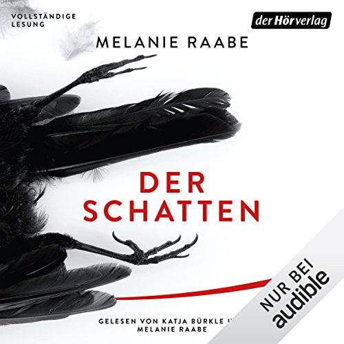 Buchseite und Rezensionen zu 'Der Schatten' von Melanie Raabe