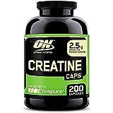 Optimum Nutrition 1102271 Creatine Powder, Standard, 317g