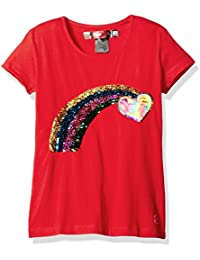 Desigual Toddler Girls' Ts_kentucky T-Shirt
