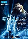 VERDI, G.: Otello [Opera] (Salzburg Easter Festival, 2016) (NTSC) [DVD]
