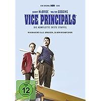 Vice Principals - Die komplette erste Staffel