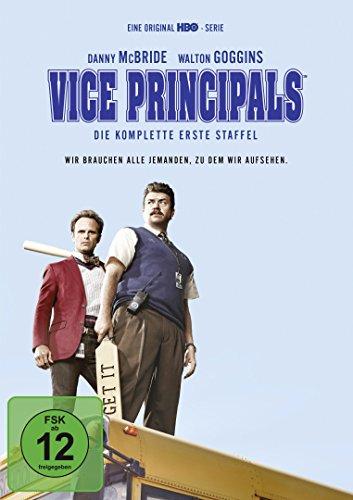 Vice Principals - Die komplette erste Staffel [2 DVDs]