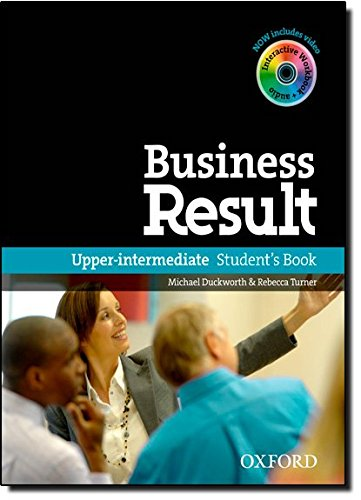 business-result-dvd-edition-upper-intermediate-students-book-with-dvd-rom-and-interactive-or-online-