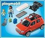 PLAYMOBIL 5436 - Familienauto -