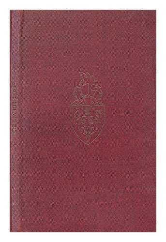 Motley heraldry / by the Fool of arms. Edited by C. W. Scott-Giles