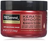 TRESemme Women's Keratin Smooth Deep Smoothing Mask, 260g
