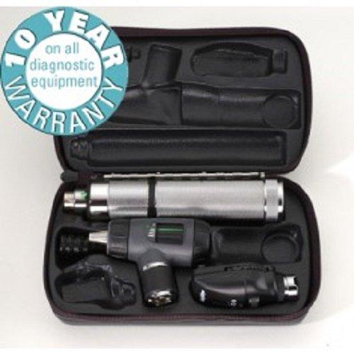 MBI Prestige Diagnose-Set mit Hals-Illuminato