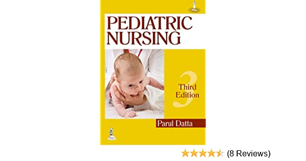 Buy Pediatric Nursing Old Edition Book Online At Low Prices In
