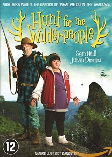 Bild von dvd - Hunt For Wilderpeople (1 DVD)