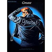 Grease: (Stage Vocal Selections) (Stage Vocal Selctions)