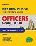 IBPS RRBs CWE-VII Regional Rural Banks Officers Main Examination 2018