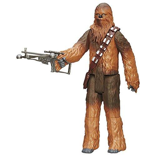 Hasbro - B3915 - Star Wars :...