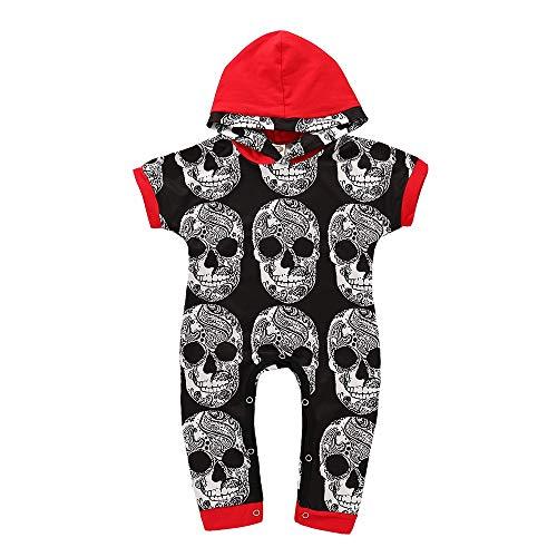 Yesmile Kinder Halloween Kleidung Säugling Baby Jungen Halloween -