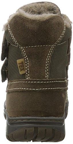Bisgaard - Tex Boot 61014216, Stivali e sivaletti Bambino Avorio (3005 Creme)