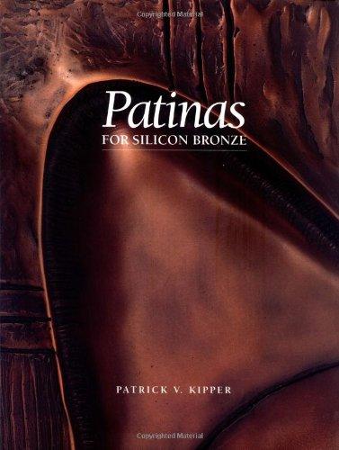 Patinas for Silicon Bronze -