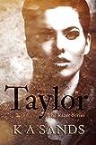 Taylor (Book #0.5, The Razer Series) (English Edition)