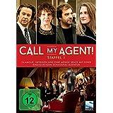 Call my Agent - Staffel 1