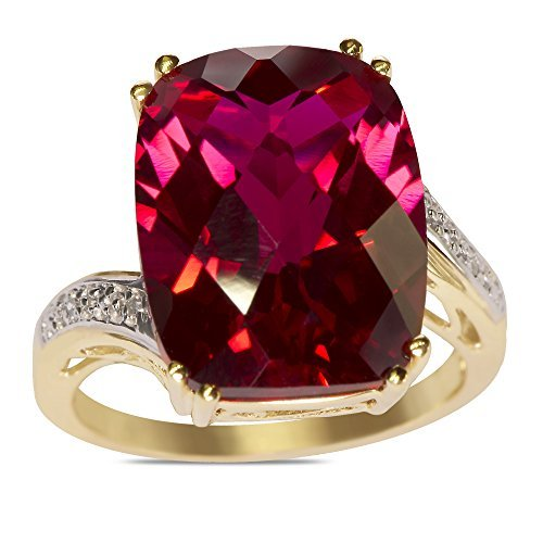02ct-diamond-created-ruby-ring-in-10k-yellow-gold-by-nissoni-jewelry