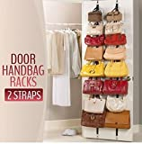 Woogor The Door Adjustable Straps For Ha...