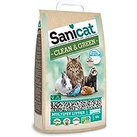 TOLSA SANICAT Clean Green CELULLOS 10L