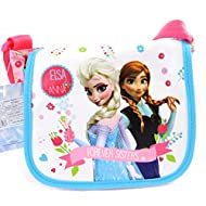 Bolsa de diseñador 'Frozen - Reine Des Neiges'multicolor blanco.