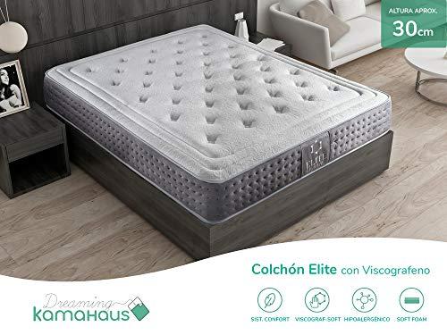 Dreaming Kamahaus Elite Colchón