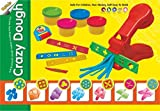 #10: TanMan Crazy Dough Clay Art Game Set For Kids