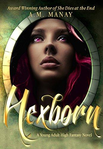Hexborn (The Hexborn Chronicles Book 1) (English Edition)