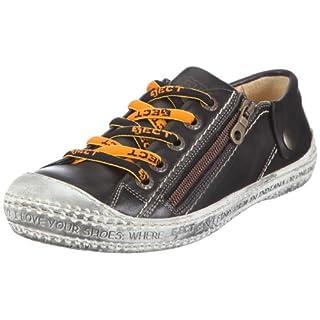 Eject DASS E-13001-V2, Damen Sneaker, Schwarz (benisa black 3116), EU 38