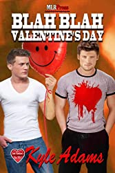 Blah, Blah Valentine's Day (English Edition)