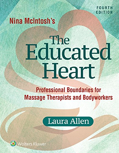 Nina McIntosh's The Educated Heart (English Edition)