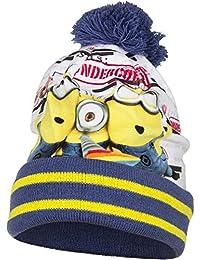 Amazon.it  minions - Cappelli e cappellini   Accessori  Abbigliamento ac671c5ce8dc