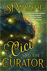 Cici and the Curator (English Edition)