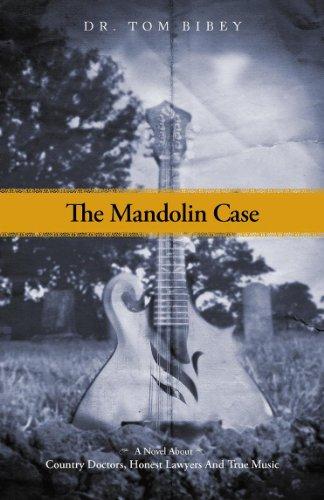The Mandolin Case (English Edition)