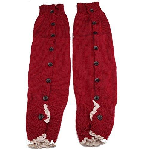 1-par-ilovediy-rojo-de-alta-de-encaje-de-punto-de-ganchillo-para-adornos-punos-para-mujer-calentador