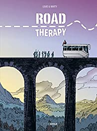 Road Therapy par  Louis
